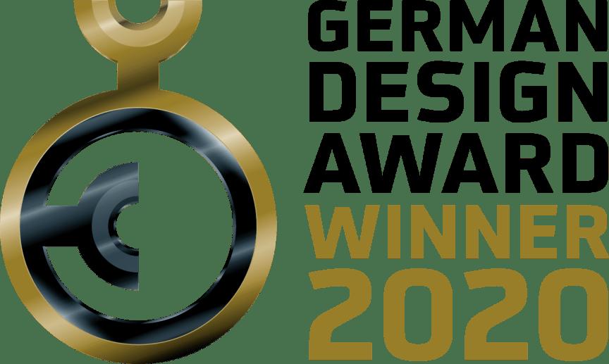 Siegel: German Design Award