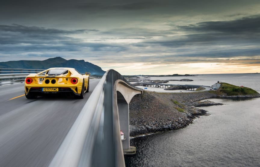 Ford GT Norge (6)