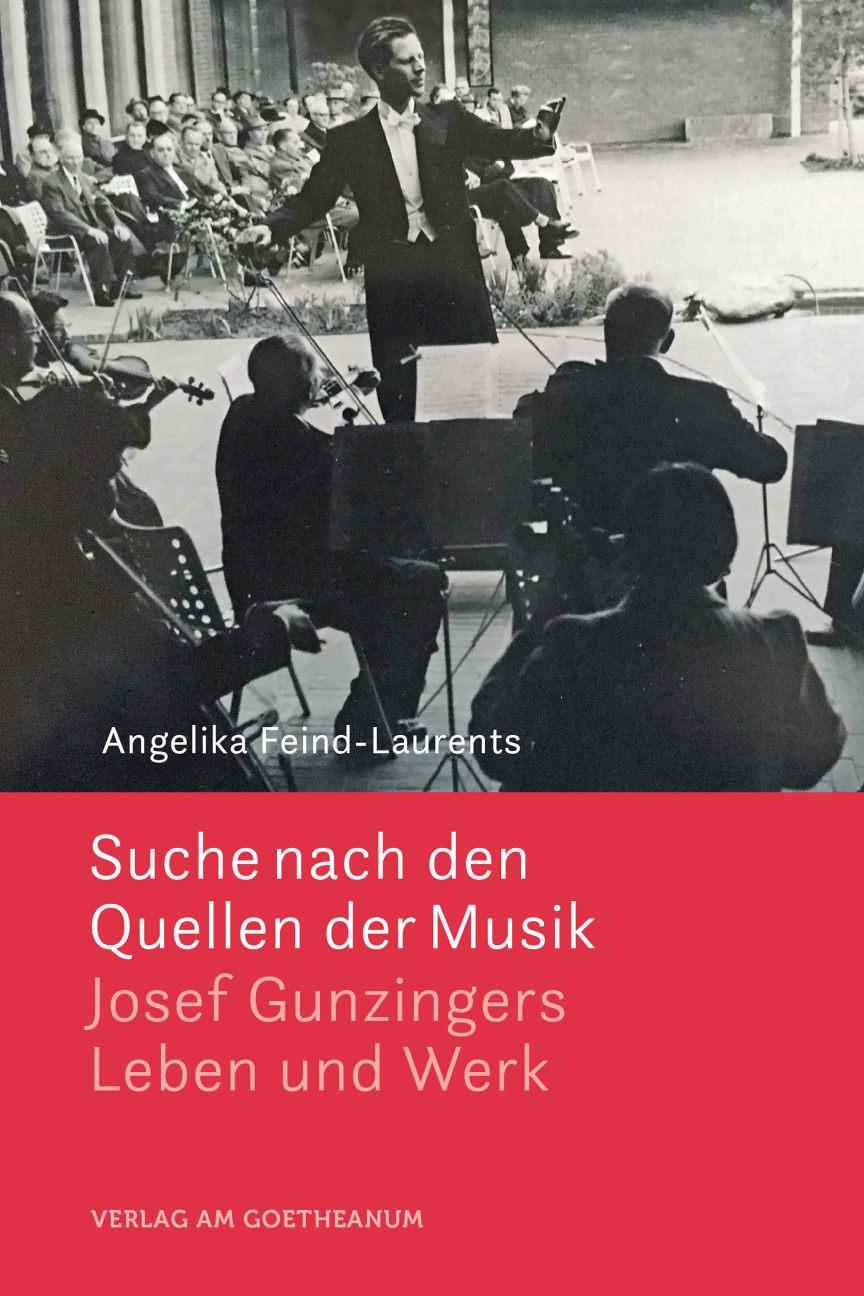 VamG Cover Josef Gunzinger Angelika Feind Laurents