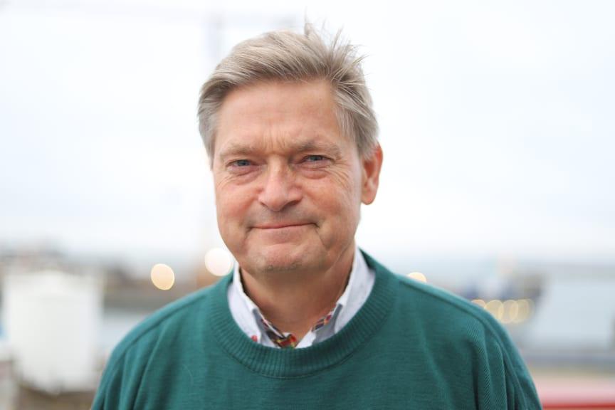 Ulf Krabisch