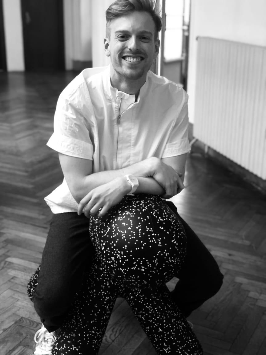 Jan Klingler Formex Nova 2020