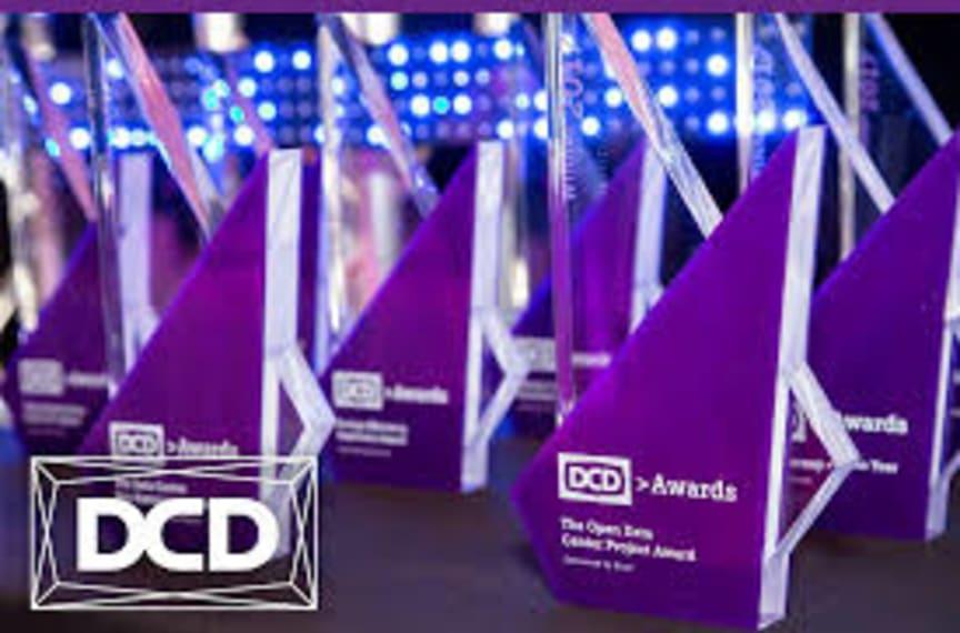 DCD Awards 2019