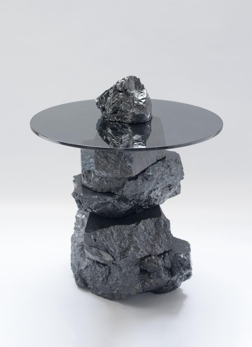 Coal Post-Fuel A New Social Relation Jesper Eriksson