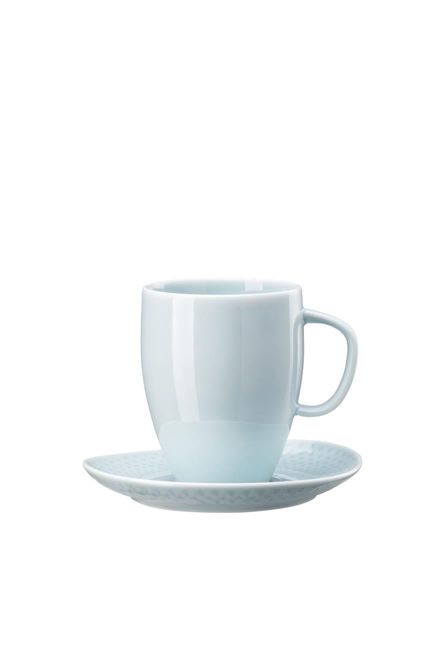 R_Junto_Opal_Green_Mug_with_handle_and_saucer