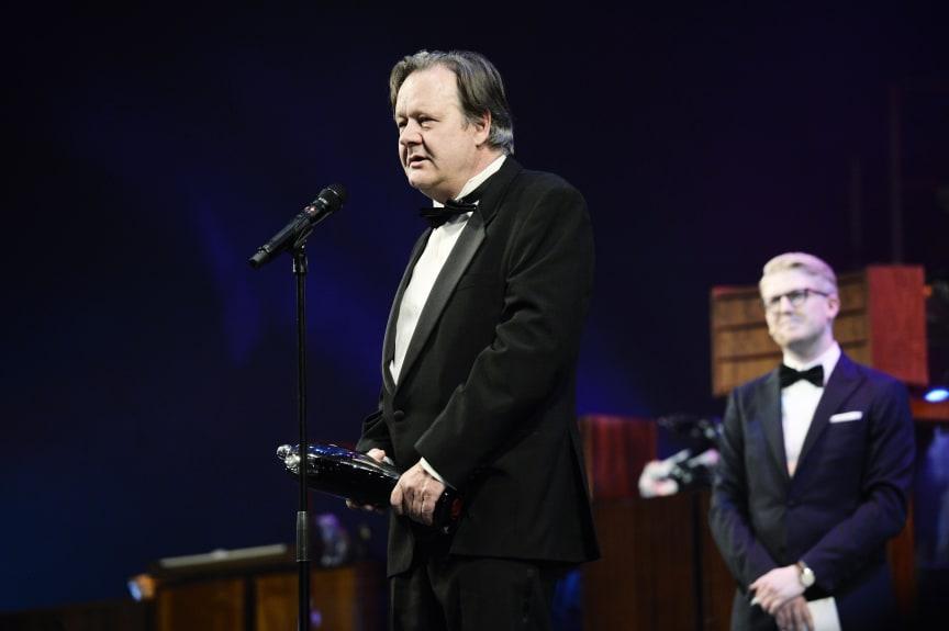 Årets Musical / Teaterkoncert / Show 2016 går til Det Ny Teaters storslåede opsætning af den klassiske musical 'The Sound of Music'.
