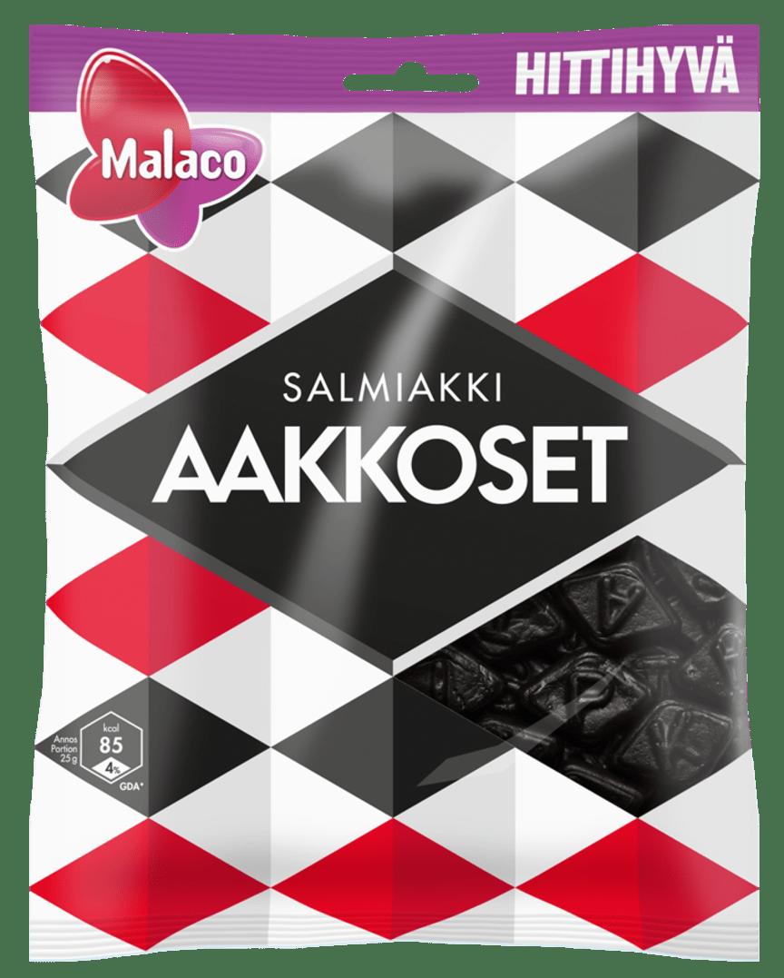 Aakkoset Salmiakki 2010-luku