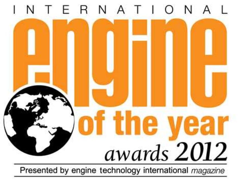 Fords 1.0-liters EcoBosst-motor er kåret til årets motor internasjonalt.