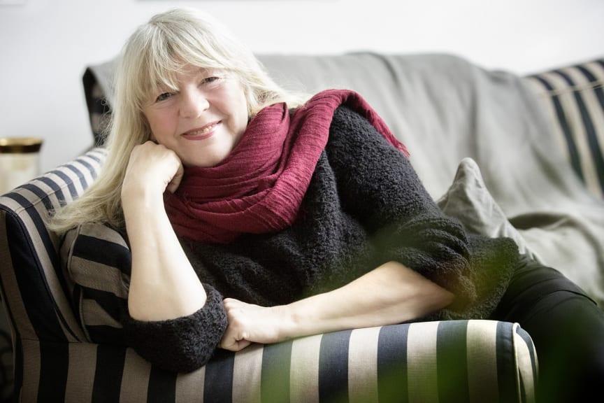 Sybille Schrödter, Foto: Christina Kloodt