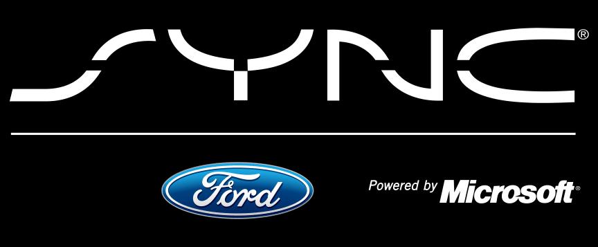 Ford SYNC - My Key & Emergency Assistance @ IFA, Berlin