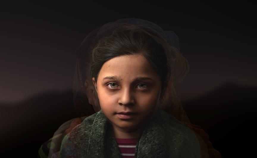 För Sofia, UNICEF Sverige