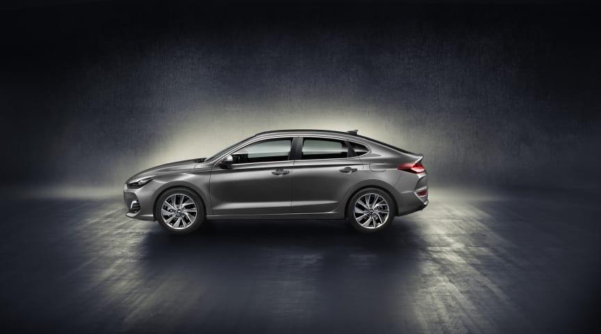 All-New Hyundai i30 Fastback (3)