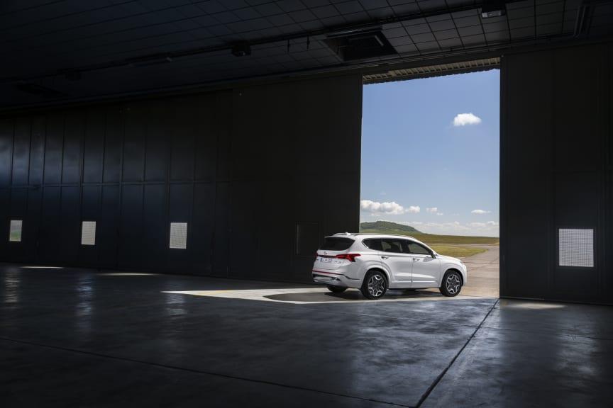 New Hyundai Santa Fe (17)