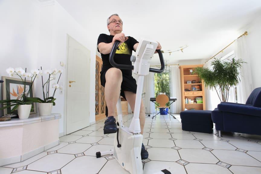 Fitness für Zuhause 1