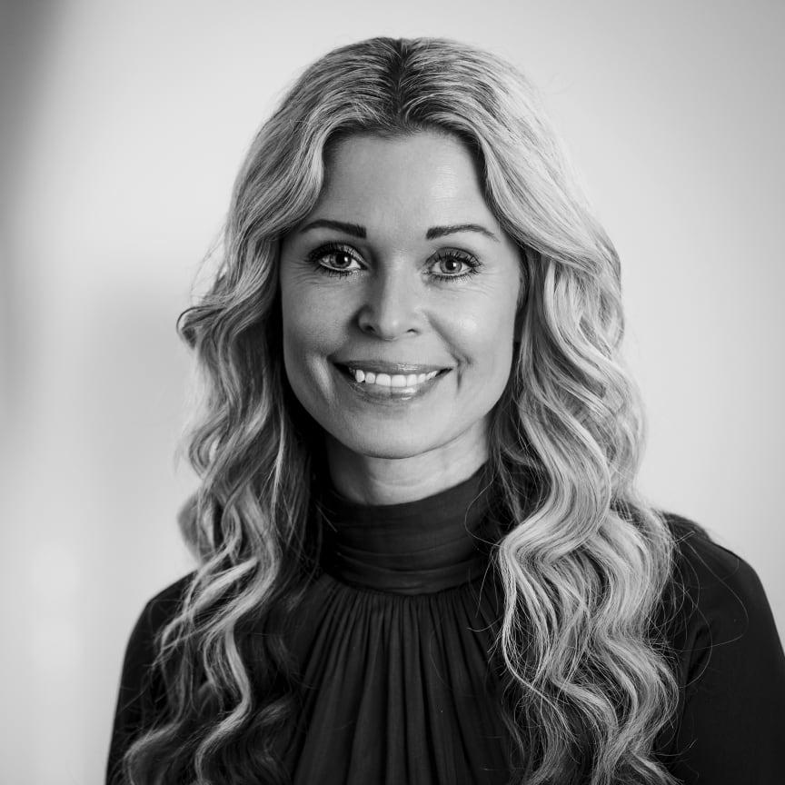 Marie W Schjölin, pressbild