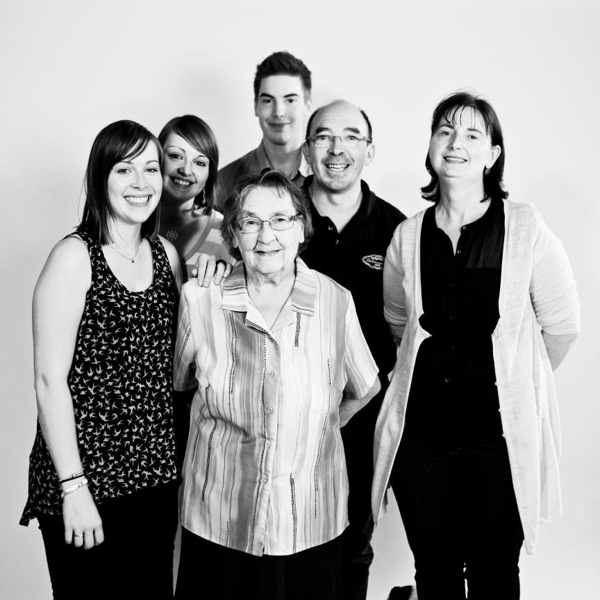 Familie De Sousa