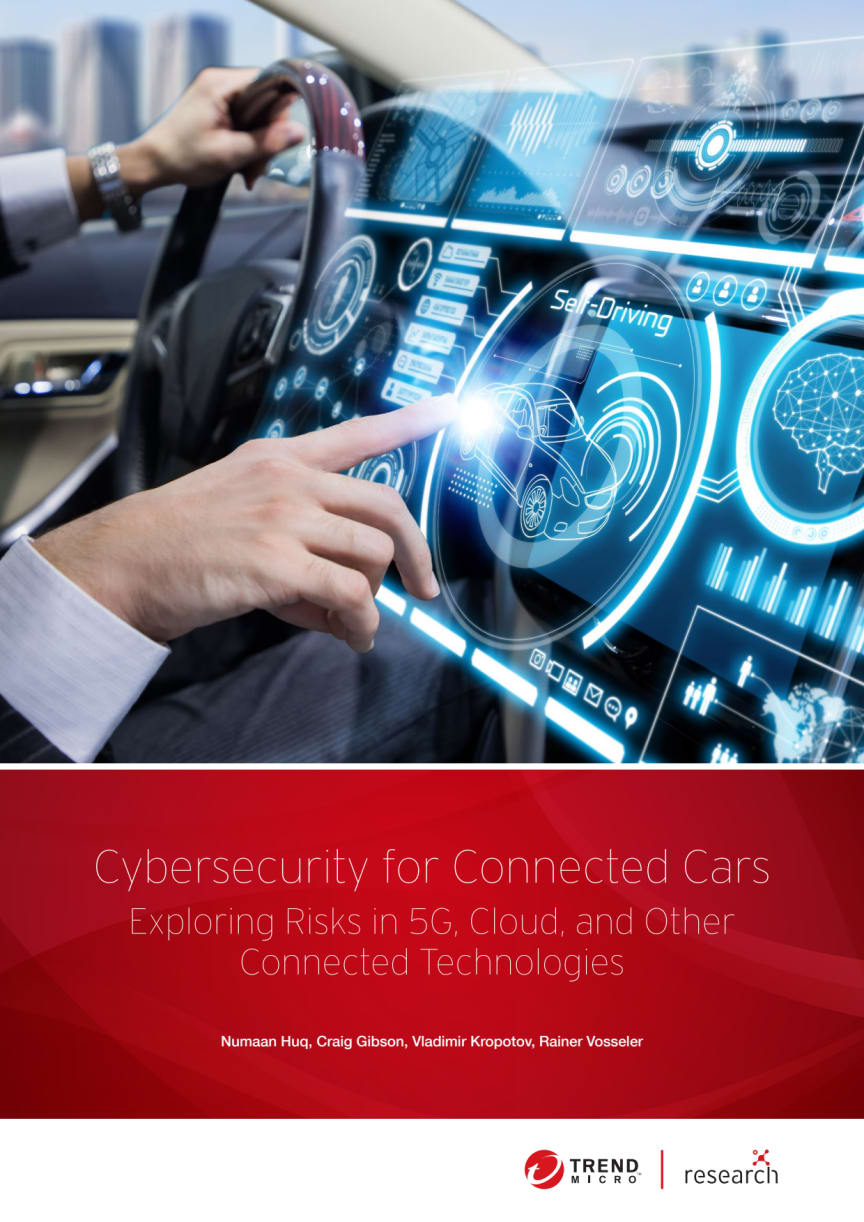 Research Paper - Cybersecurity for Connected Cars.pdf