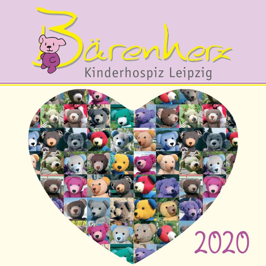 Bärenherz-Kalender 2020