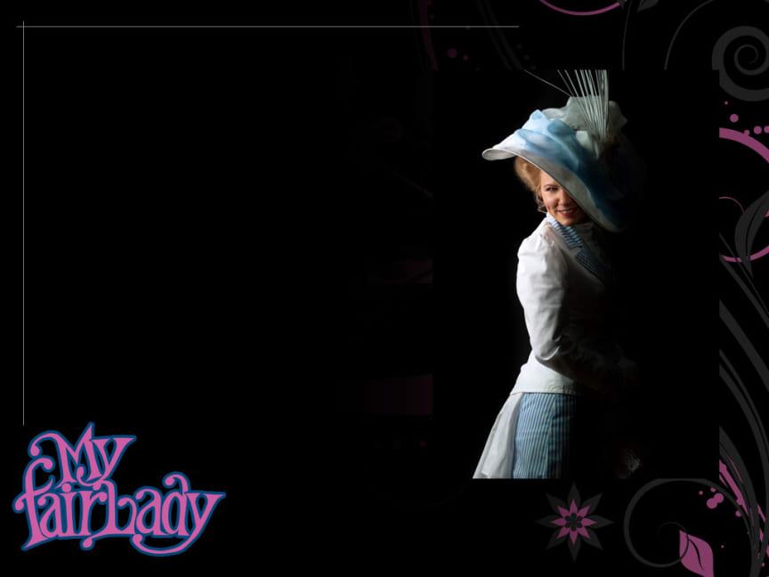 Pressbild My Fair Lady