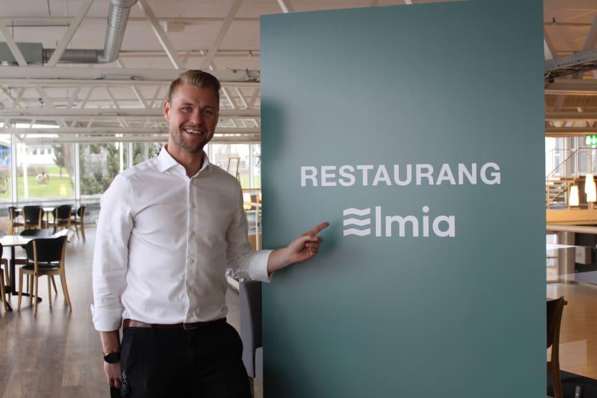 FC Gruppen öppnar ny lunchrestaurang på Elmia