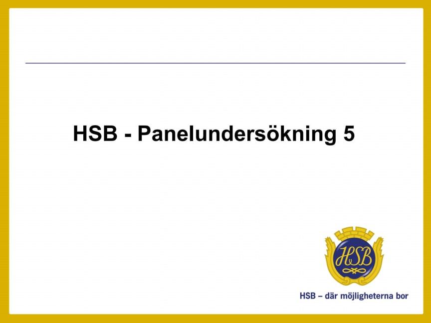 HSB-medlemmar vill ha kvar RUT-avdraget