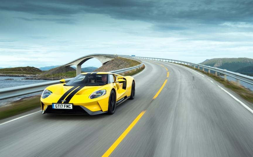 Ford GT Norge (11)