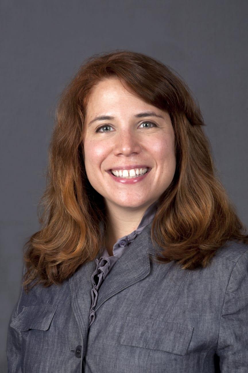 Amanda Goltz
