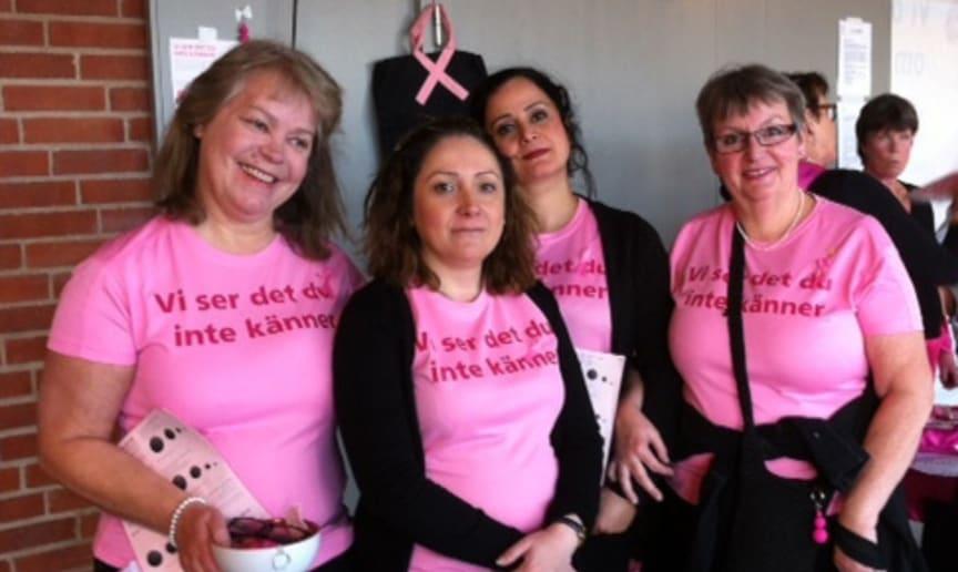 Uppsala mammografi