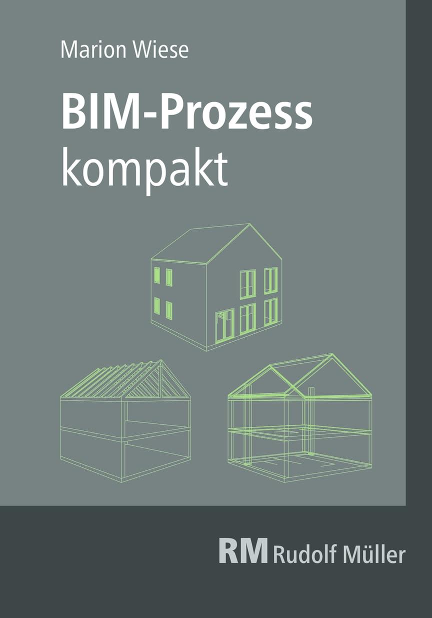 BIM-Prozess kompakt (2D/tif)