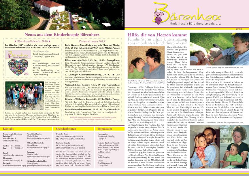 Newsletter 2015_2