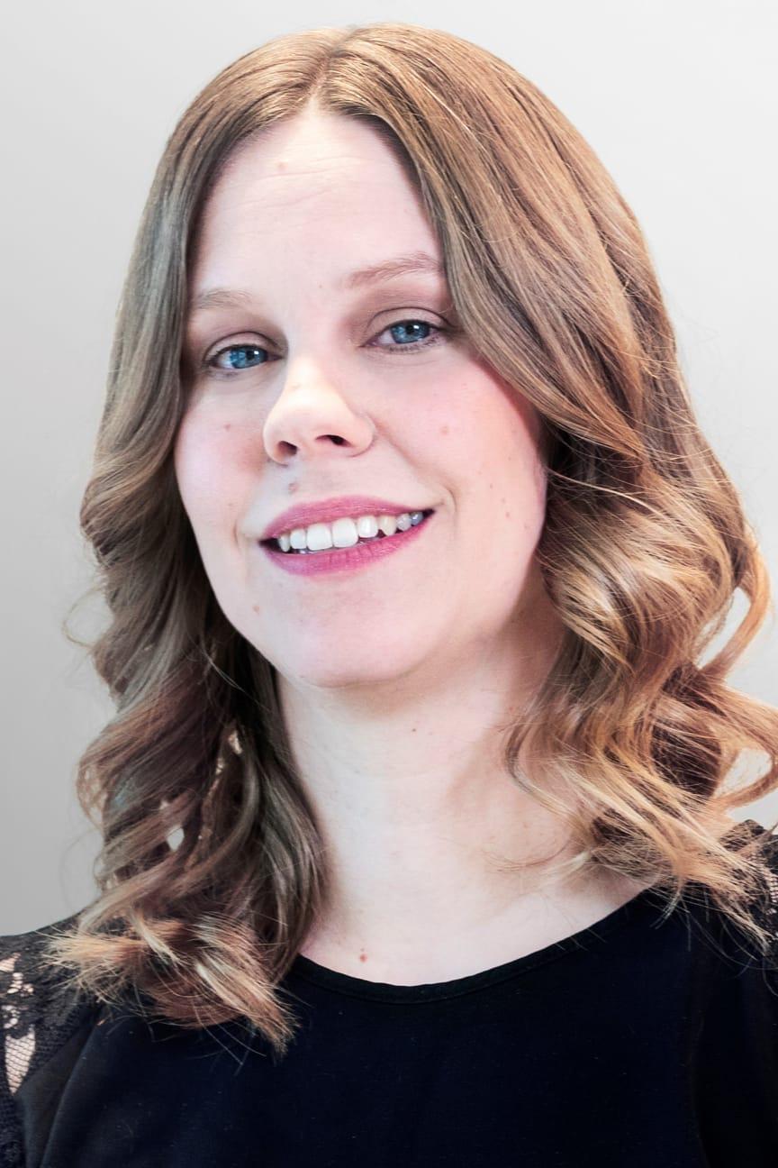 Adjunkt Maria Andreasen