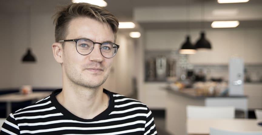 Joakim Hjertvik