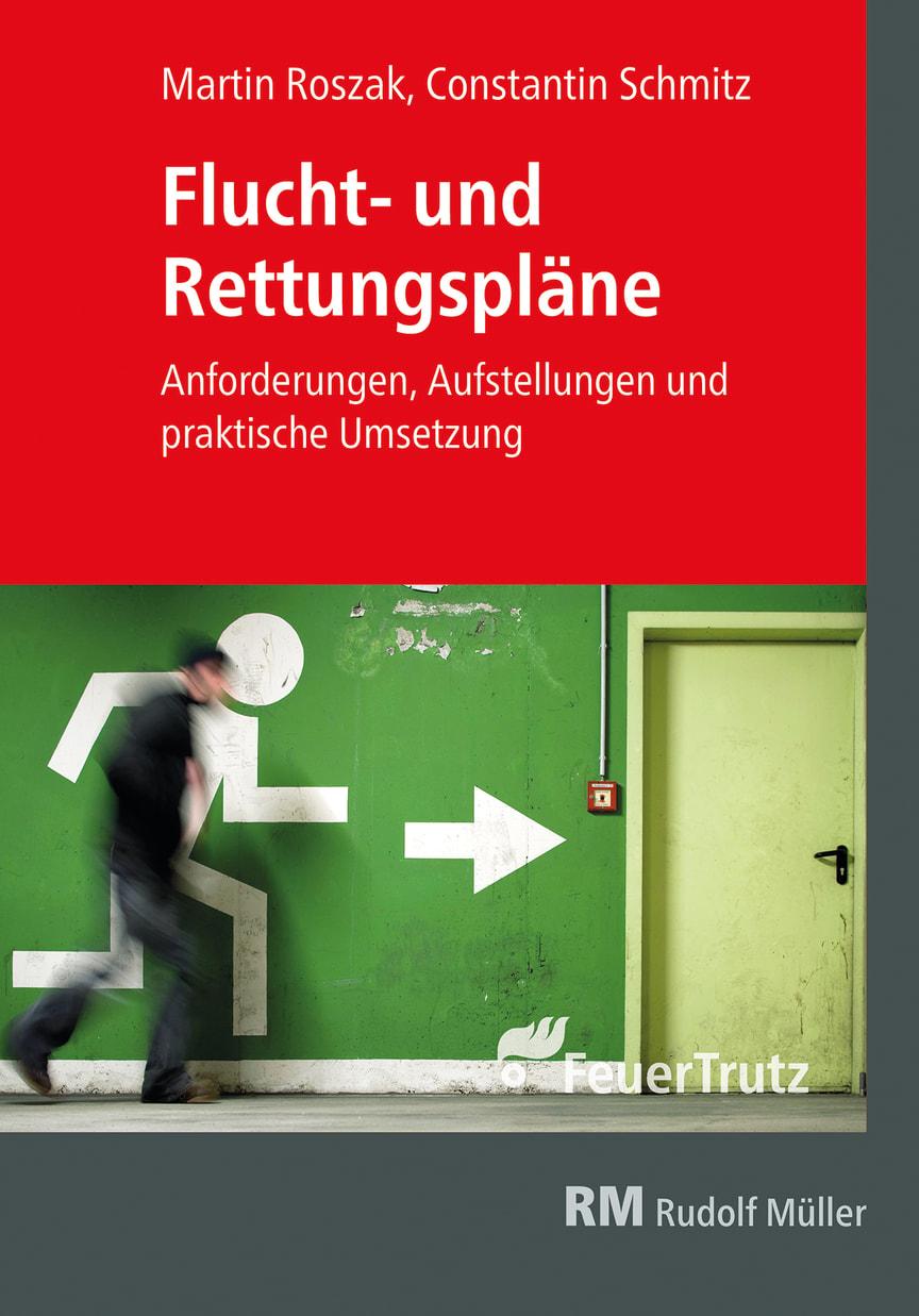 Flucht- und Rettungspläne (2D/tif)
