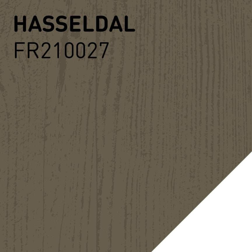 FR210027 HASSELDAL