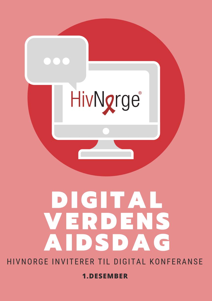 Program digital verdens aidsdag