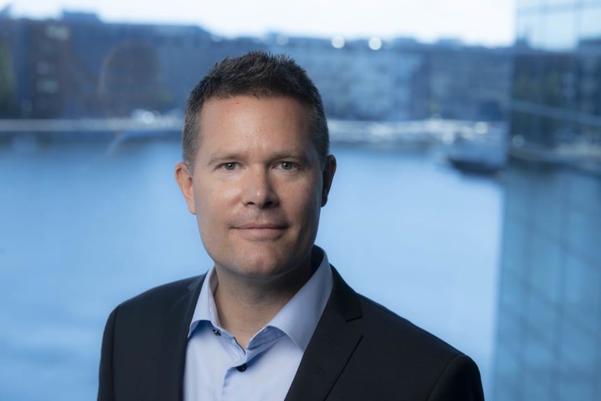 Mikkel Kruse - CMO Business