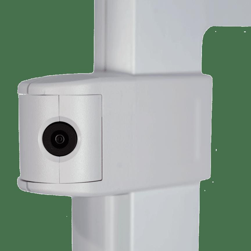 Integrerad kamera till larmbågar - Sensormatic Synergy Camera