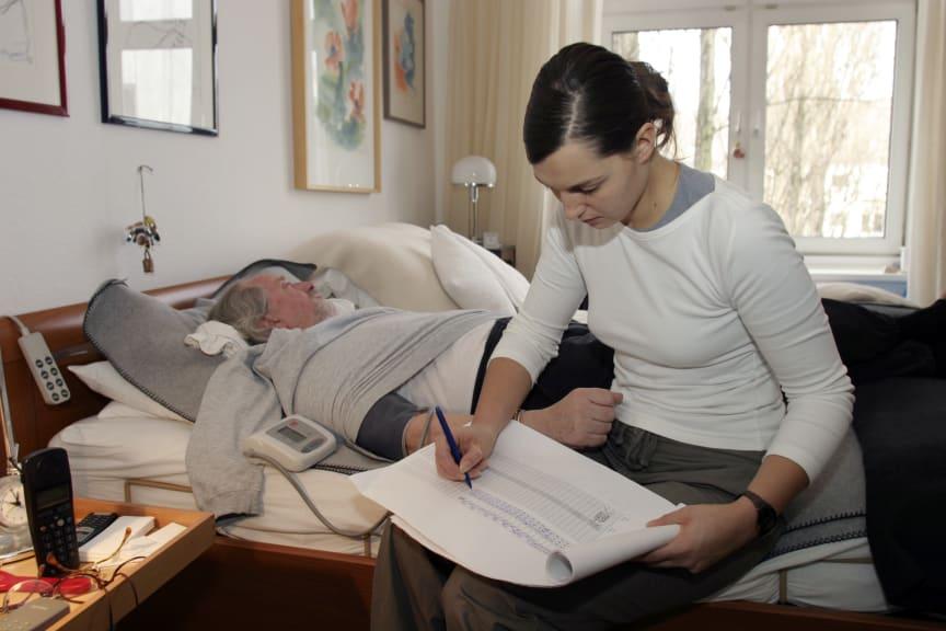 Neue Pflegezusatzversicherung
