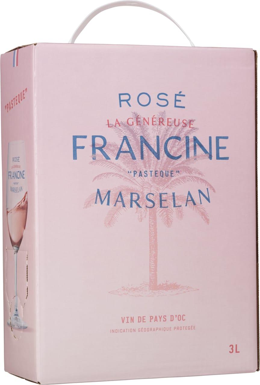 La Généreuse Francine