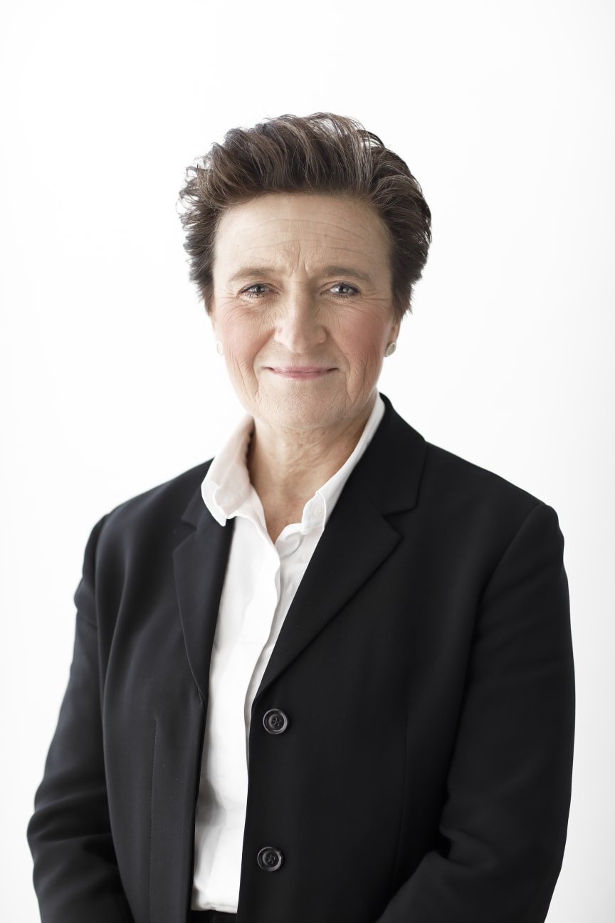Monica Lingegård 1