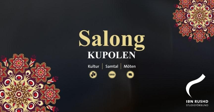 Salong Kupolen