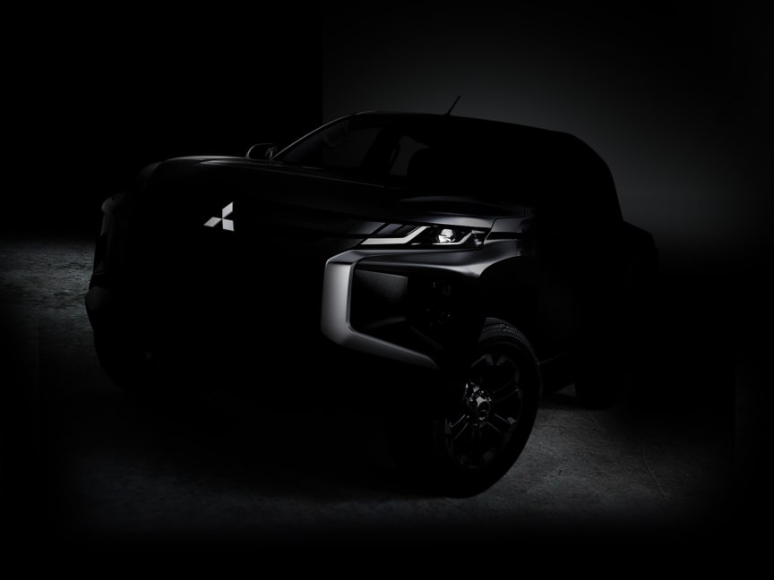 2018 09 17 Forty Years of Mitsubishi Pickup Success - Teaser Image