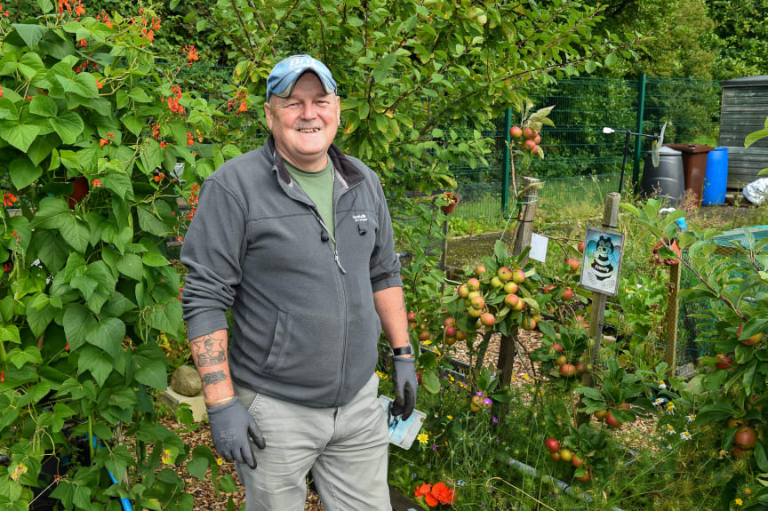 Blooming best in the Borough announced