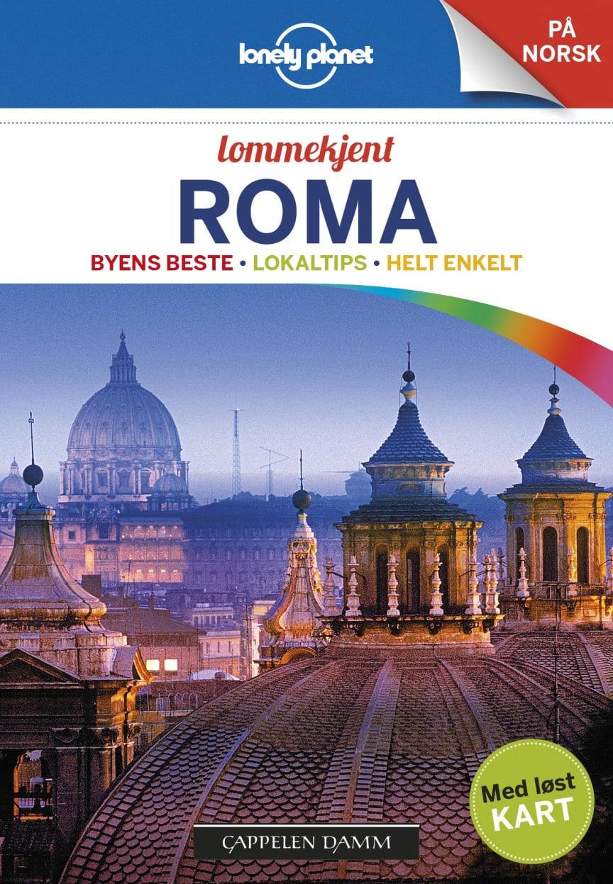 Lommekjent Roma