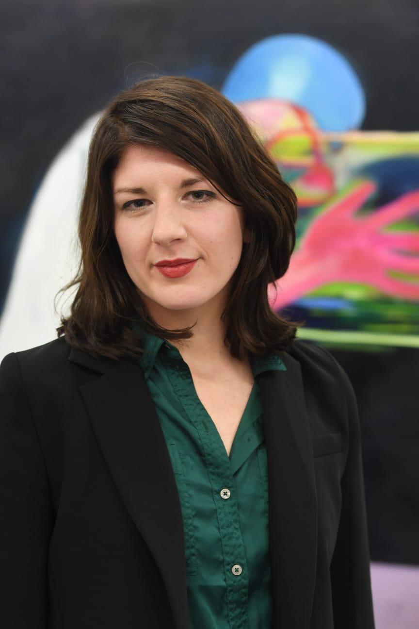 Julia Schmalzl