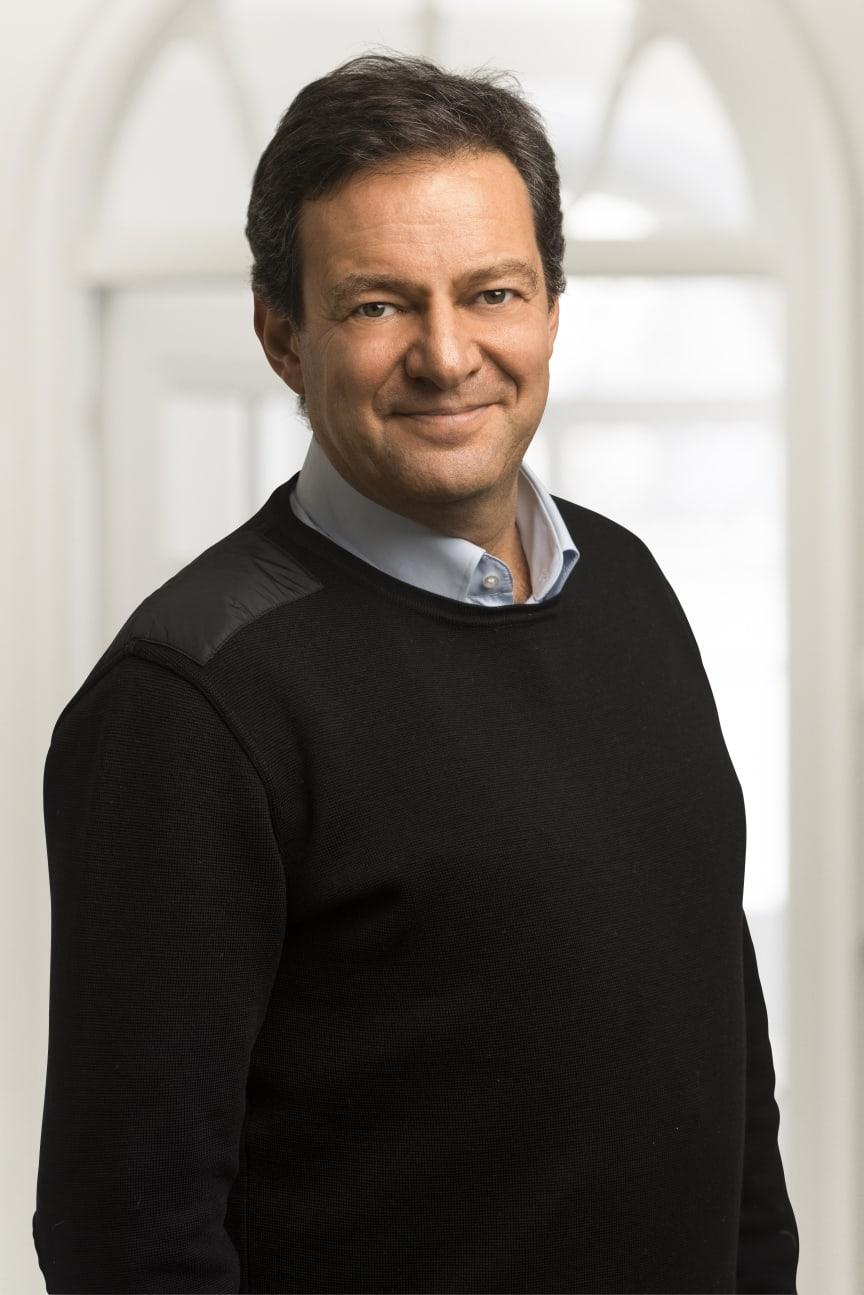 Bengt Rittri, Blueair founder and CEO