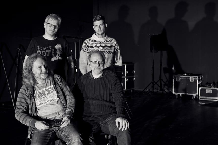 Everest Helsingborgs stadsteater teamet:Teatr Weimar