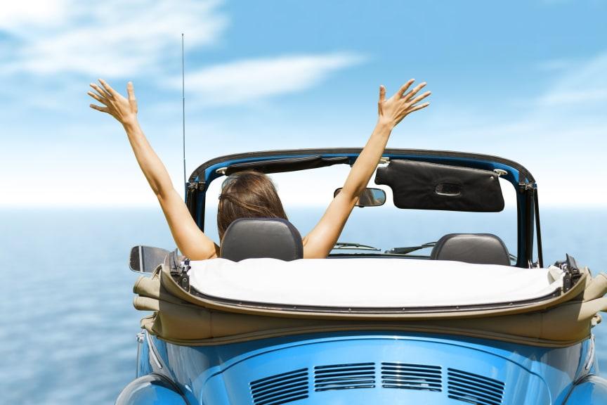 Klimaschutz: Ausgleich der CO2-Emissonen von Autofahrten durch Kompensation