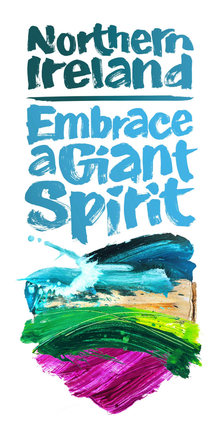 Embrace a Giant Spirit