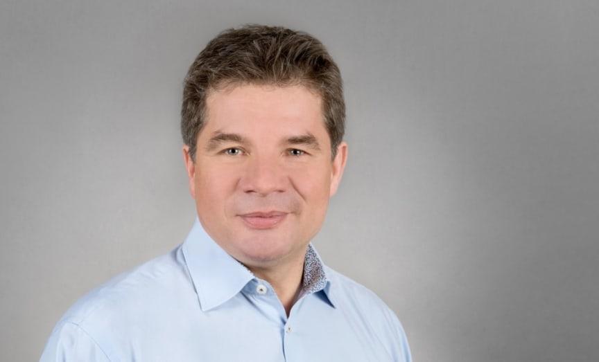 Prof. Dr. med. Martin Krapp