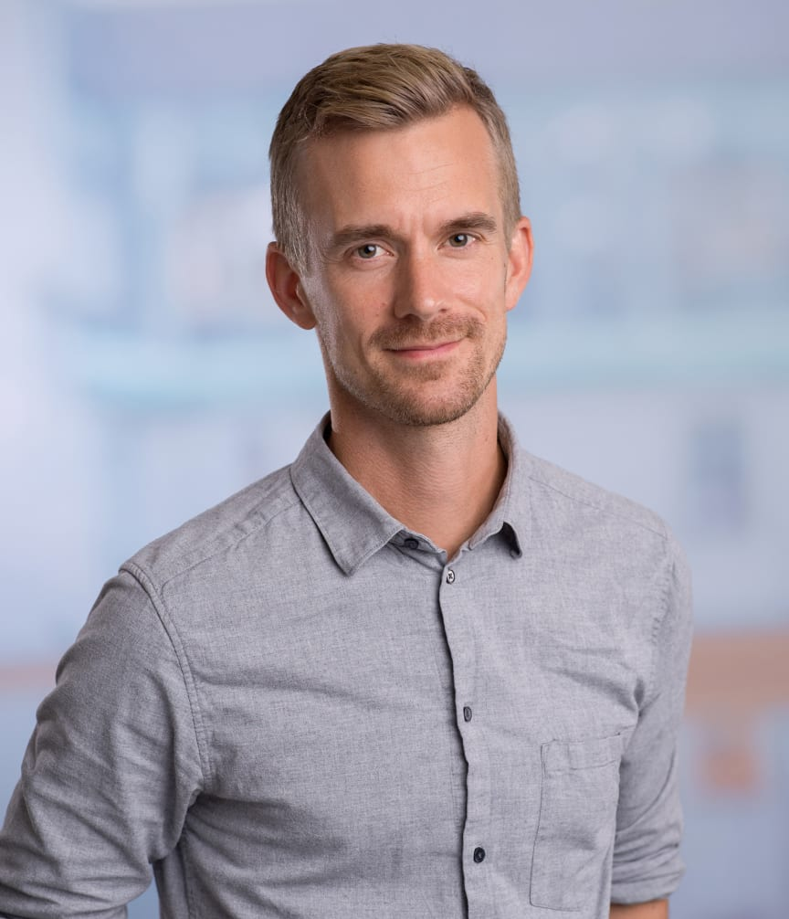 Mattias Falk